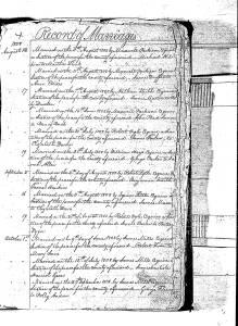 fowler devore marriage cert 1808